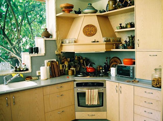 Kuchnia Naszej Babci Ilei